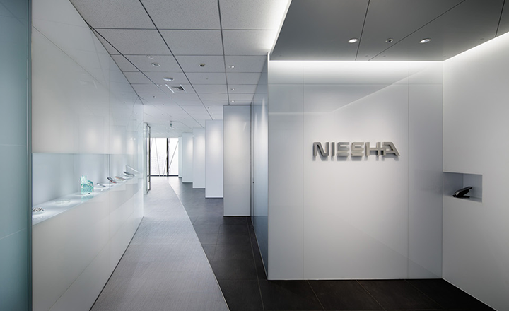 Nissha Tokyo Office