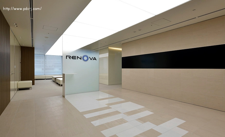 RENOVA Office