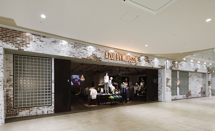 Retail Interior